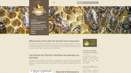 Terroir Haute-Marne