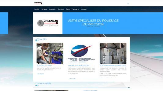 Chesneau SAS